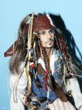 Vylepšený cpt. Jack Sparrow