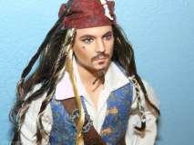 cpt. Jack Sparrow