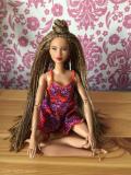 Barbie BMR 1959 - Mbili