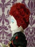 Iracebeth - Červená kráľovná