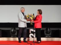 Záverečný ceremoniál - Odovzdávanie Ceny riaditeľa festivalu
