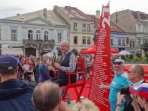 Hercova misia - Jiří Lábus
