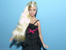 Barbie Basics 1.5 - 6 Carnaval