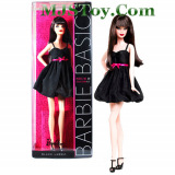 Barbie Basics 1.5 - 1  Mackie