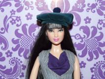 Barbie Basics 2.0-5 Kayla/Lea