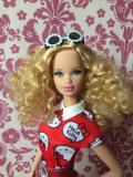 Barbie Basics 2.0-3 Steffie