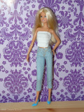 Barbie Basics 2.0-11 Teresa