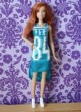 Barbie Fashionistas no.16 Team Glam - 2016