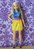 Barbie Fashionistas no.22 Chambray Chic - 2016