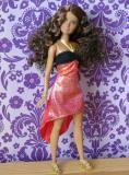 Barbie Fashionistas no.24 Crazy for Coral - 2016