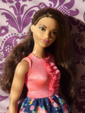 Barbie Fashionistas no.26 Spring Into Style - 2016