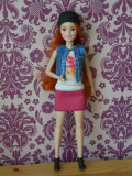 Barbie Fashionistas no.47 Kitty Kute - 2016