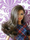 Barbie Fashionistas no.52 Plaid on Plaid - 2017