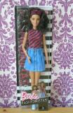 Barbie Fashionistas no.55 Denim & Dazzle - 2016