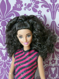 Barbie Fashionistas no.55 Denim & Dazzle - 2016