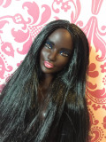 Barbie Fashionistas no.90 Rainbow Sparkle - 2018