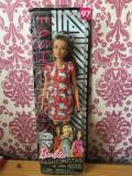 Barbie Fashionistas no.97 Meow Mix - 2018