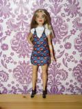 Barbie Fashionistas no.81 Wear Your Heart - 2018