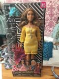 Barbie Fashionistas no.85 Glam Boho Doll - 2018