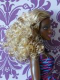 Barbie Fashionistas no.57 Zig & Zag Curvy - 2016