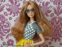 Barbie Fashionistas Summer - 2015