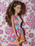 Barbie Fashionistas Teresa - 2015