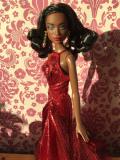 Barbie Holiday - tvár LaVinia