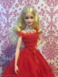 Barbie Holiday 2018