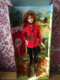 Barbie Dolls of the World Canada