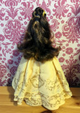Beauty and the Beast – Enchanting Ball Gown Belle