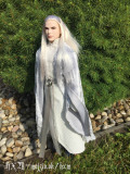 Celeborn, Lord z Lothlórien - komplet s plášťom