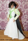 Šaty pre kráľa Thranduila