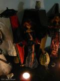 Kolekcia Halloween 2010