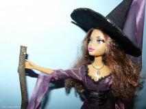 Čarodejka