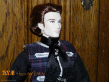 Halloween 2012 - Edward
