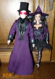 Halloweensky Príbeh 2012
