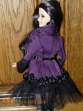 Halloween 2012 - Salma