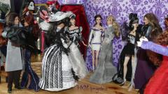 Halloween 2013 - ples príšer