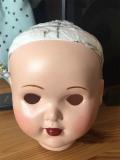 Výroba hlavy
