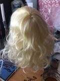 Hotové vlasy