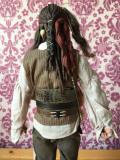 Jack Sparrow : Pirates of the Caribbean : Dead Men Tell No Tales