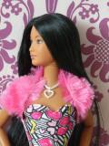 North West Coast Native American Barbie - v civile