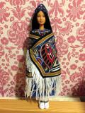 North West Coast Native American Barbie