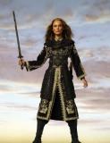 Elizabeth Swann - Pirate King