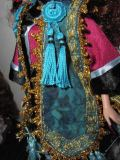Elizabeth Swann - Chinese Princess