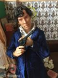Hmmm , mali by sme sa pripraviť... vezmem si revolver