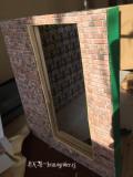 Výroba okna