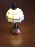 Doplnky - mini lampička