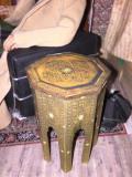 Orientálny stolík