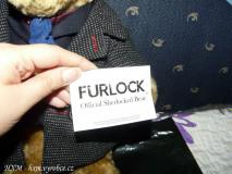 Suveníry - Furlock